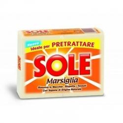 SOLE SAPONETTA GRANBUCATO
