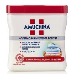 AMUCHINA ADDITIVO POLVERE 500GR