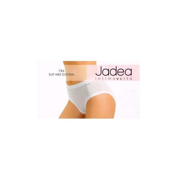 JADEA ART. 786 SLIP MIDI TG. 2° NERO