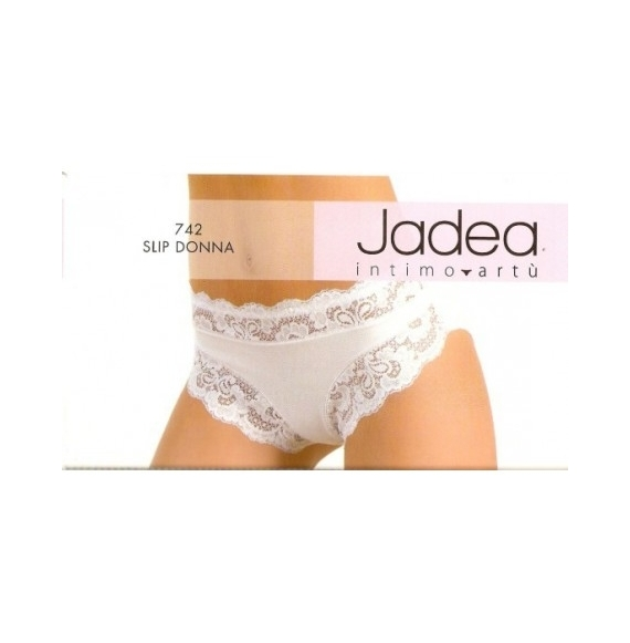 JADEA ART. 742 SLIP TG. 2° NERO