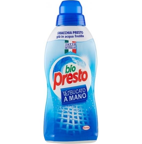 BIO PRESTO BUCATO LIQ 750ML