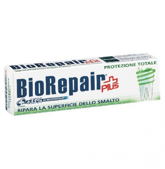 BIO REPAIR DENTIFRICIO 75ML PROTEZIONE TOTALE