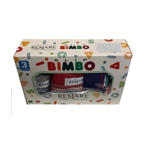 REMARE SLIP BIMBO ART. 501  TG. 2°