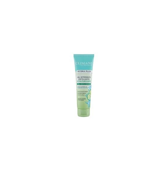 CLINIANS GEL DETERGENTE ESFOLIANTE 150 ML