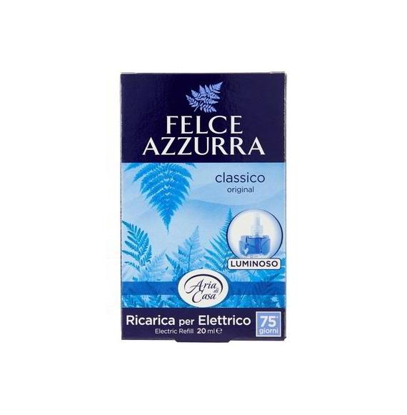 FELCE AZZURRA RICARICA PER ELETTRICO 20 ML CLASSICO