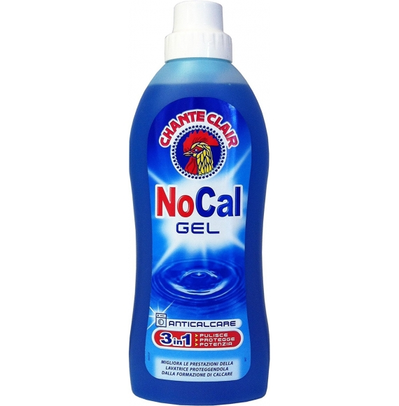 CHANTECLAIR NO CAL GEL 750ML