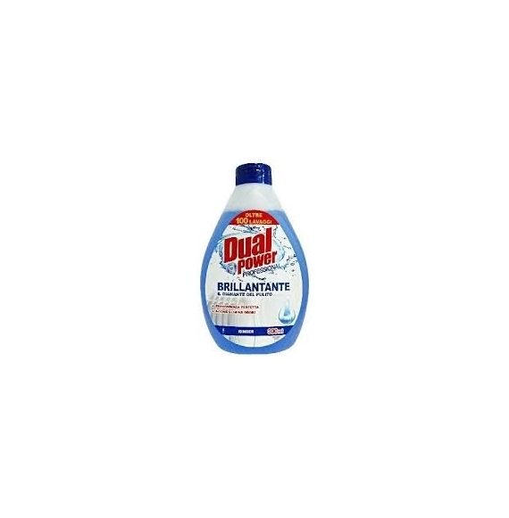 DUAL POWER BRILLANTANTE 300 ML