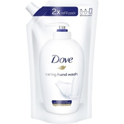 Dove EcoRicarica Caring Hand Wash 500ml
