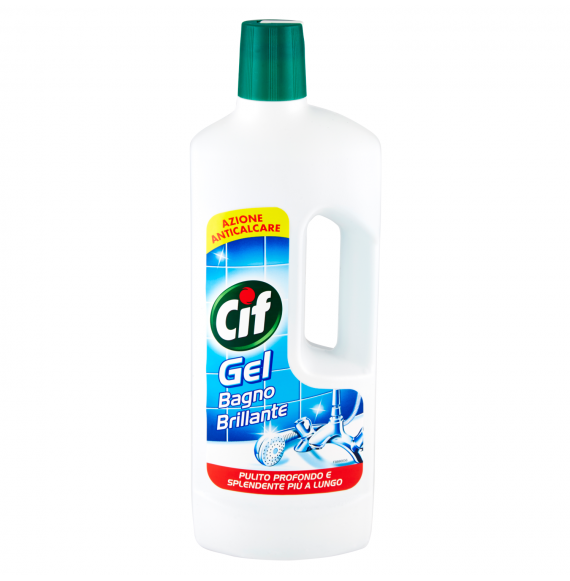 CIF GEL BRILLANTE BAGNO 750ML
