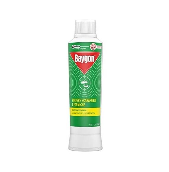 BAYGON POLVERE INSETTICIDA  250 GR