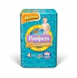 PAMPERS IL COSTUMINO TG. 4- 5