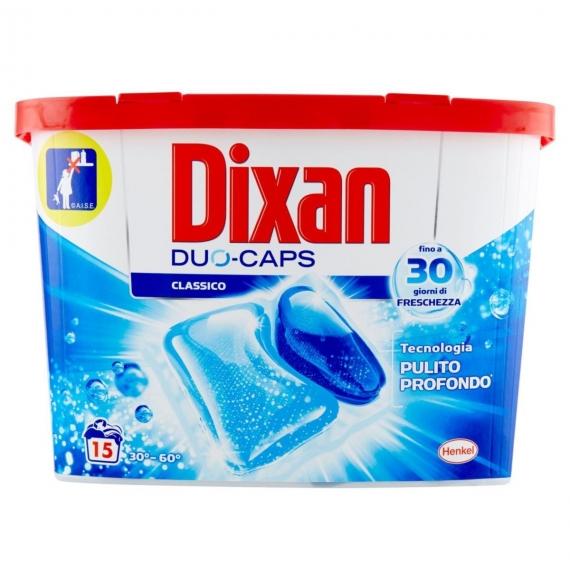 DIXAN DUOCAPS X 15 CLASSICO