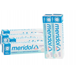 MERIDOL DENTIFRICIO 100 ML - 6 PZ