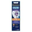 ORAL-B RICAMBIO TESTINE  3D WHITE 4 PEZZI