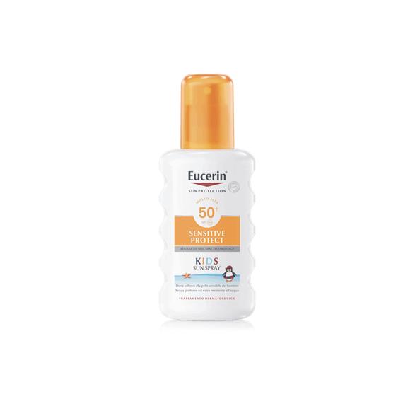Eucerin Sensitive Protect Kids Sun Spray SPF 50+ 200 ML