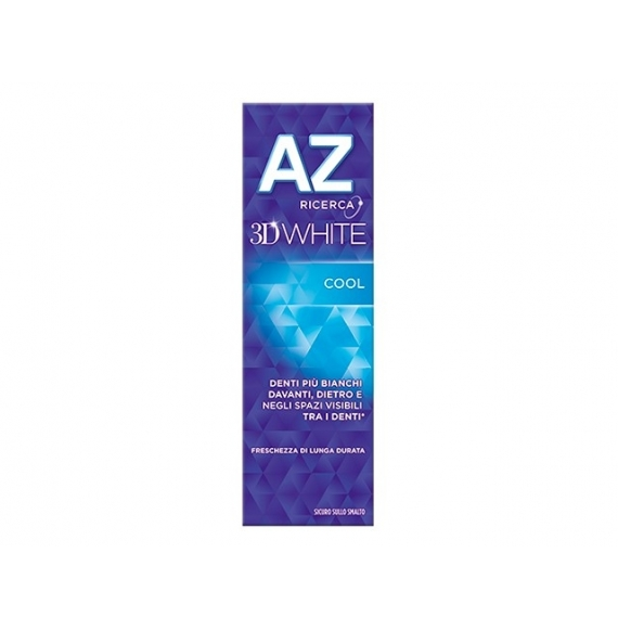 AZ 3D WHITE COOL 75 ml