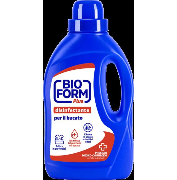 Bioform Plus Disinfettante Per il bucato PMC 1.5L
