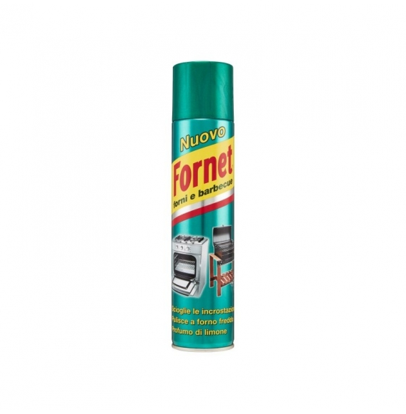 FORNET SPRAY