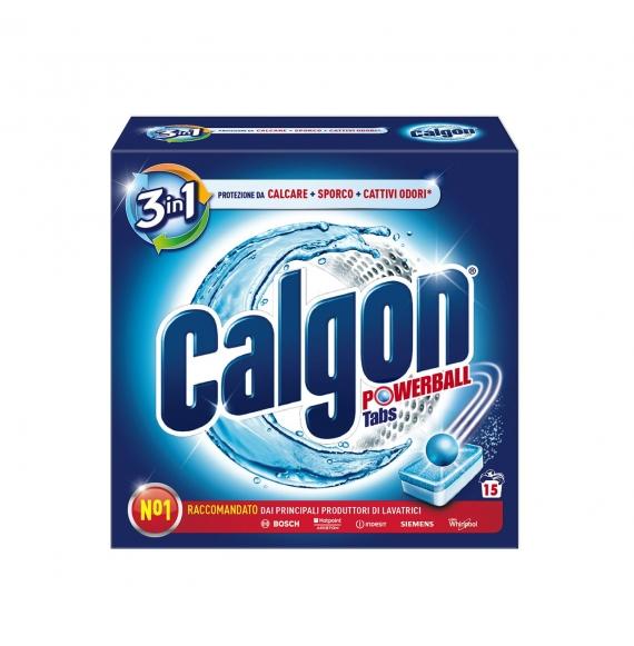 CALGON TABS 15PZ