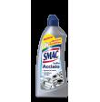 SMAC ACCIAIO
