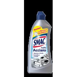 Smac Brillacciaio Inox In Flacone 500 Ml