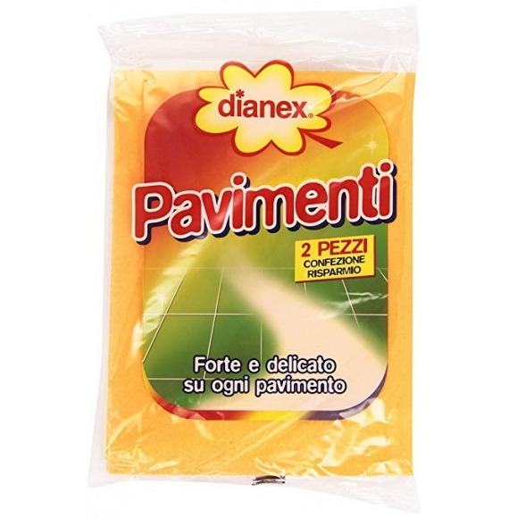 PANNO DIANEX PAVIMENTI 2 PZ.