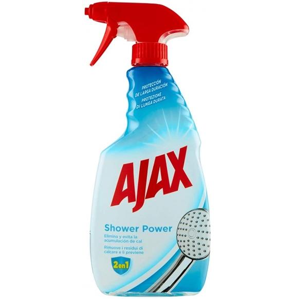 AJAX SHOWER POWER 600 ml