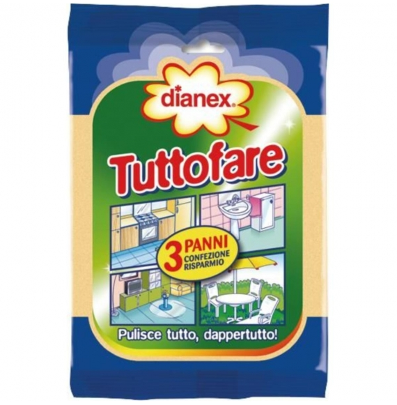 PANNO DIANEX TUTTOFARE TRIS