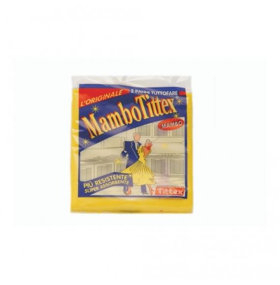 MamboTittex 2 Panni Tuttofare