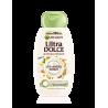 Ultra Dolce Shampoo Latte di mandorla Nutriente 300 ml