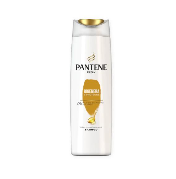 Pantene Shampoo Pro-V Rigenera & Protegge 225ml