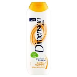 Dimension 2in1 Shampoo&Balsamo Vitamina C&E 250ml