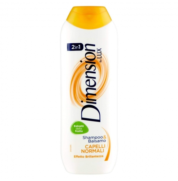 DIMENSION SHAMPOO 250 ML  CAPELLI NORMALI