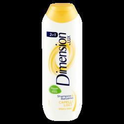 Dimension 2in1 Shampoo&Balsamo Estratti Della Frutta 250ml