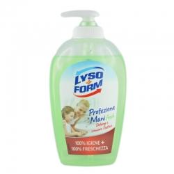 Lysoform Sapone Protezione Mani Fresh 250ML