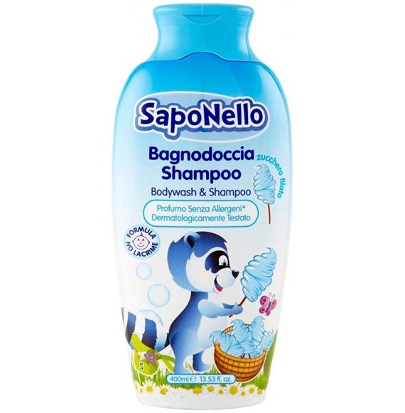 SAPONELLO BAGNOSCHIUMA
