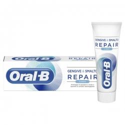 Oral-B Dentifricio Gengive & Smalto Repair Classico 75ml