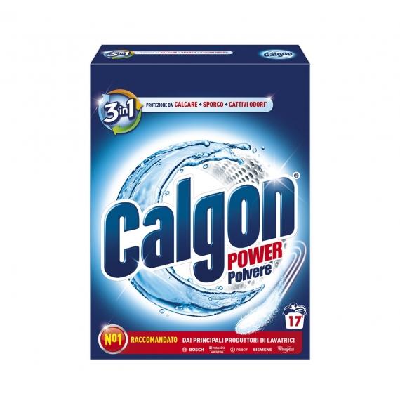 CALGON POLVERE 850GR