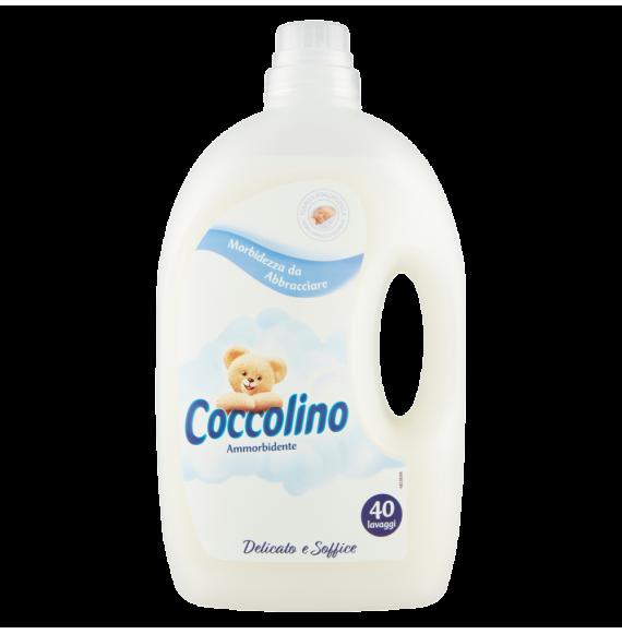 COCCOLINO 4000ML DELICATO/SOFFICE