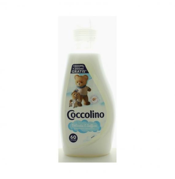 COCCOLINO RICARICA 750ML DELICATO/SOFFICE