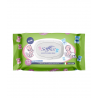 Soffice Salviette Baby Aloe Vera Con Pantenolo 72 PZ