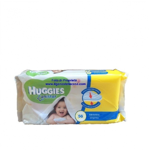 HUGGIES SALVIETTE
