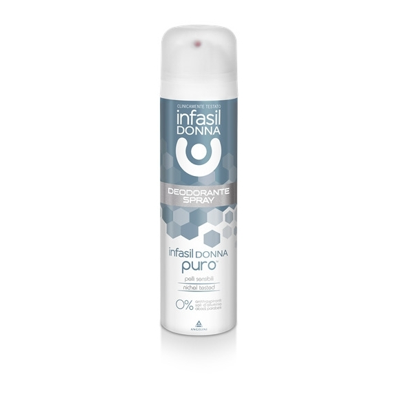 INFASIL DEODORANTE SPRAY