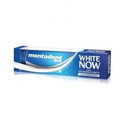 Mentadent Dentifricio White Now 75 Ml