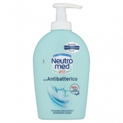 NEUTROMED SAPONE ANTI BATTERICO 300 ML