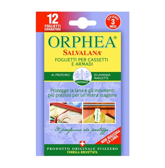 ORPHEA SALVALANA